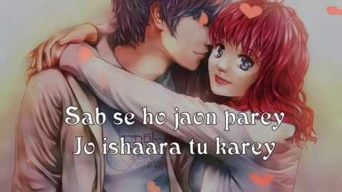 Rab Ka Shukrana Love