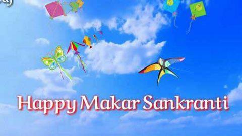 Happy Makar Sankranti Brazil Song Animation