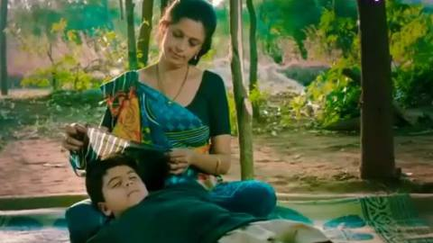 Best Mother Care Of Son On Mothers Day Special
