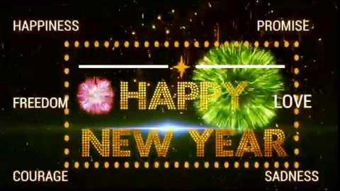 Happy New Year 2020 Whatsapp Status Greetings Message Download
