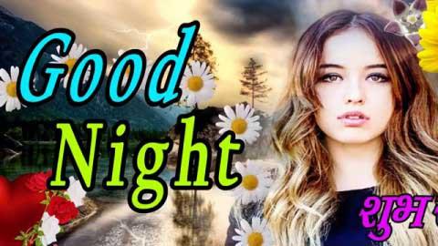 Best Good Night Shayari In Hindi