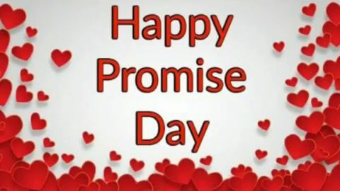 Happy Promise Day Special