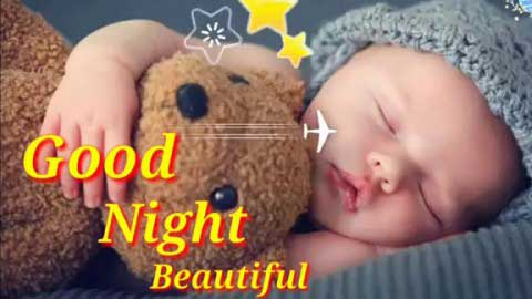 Good Night - Greetings Wishes Massages