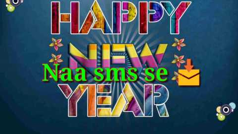 Special New Year Whatsup Status Hindi Motivation Video