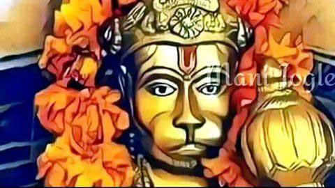 Hanuman Jayanti Devotional