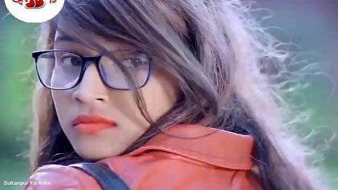 Tu Cheej Lajwaab Sapna Haryanvi Gana