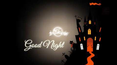 Animated Good Night Wishes