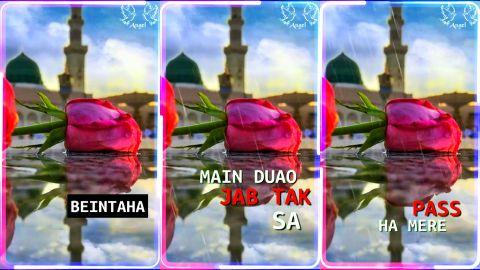 Jab Tak Love Song Status Of Sushant Singh Rajput