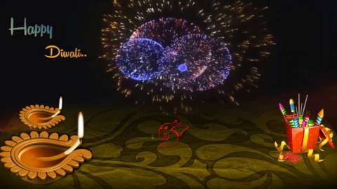 Wish You Happy Diwali To You And Your Family