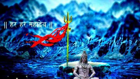 Namo Namo Shankara Best Bollywood God Status Song