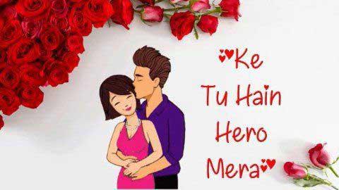 Tu Hai Hero Mera