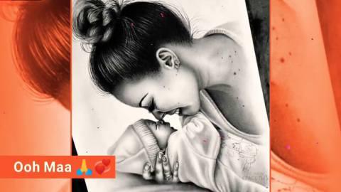 Moms Love - 2020 Happy Mothers Day Status