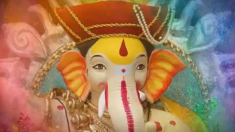 Shri Siddhi Vinayak Ganpati