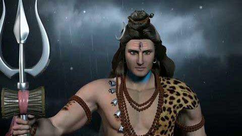 Maha Shivaratri Special