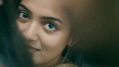 Cute Girl Naziriya Nazim Tamil Status