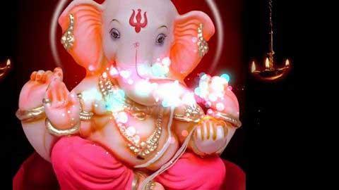 Ganesha Stuti God Video Status Hd
