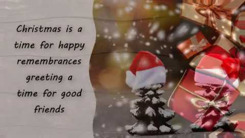 Christmas Whatsapp Images And English Quotes Wishes Video