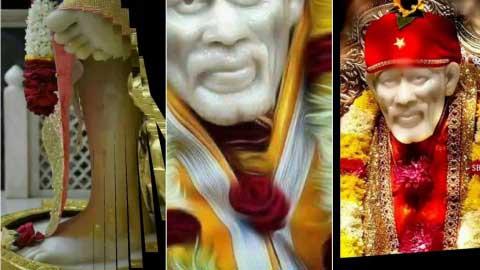 Sai Baba God Bhakti
