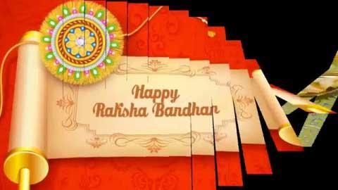 Raksha Bandhan Messages With Hd Images