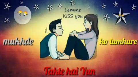 Chaand Sitare Sad Love Hindi