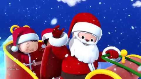 Jingal Bells Merry Christmas