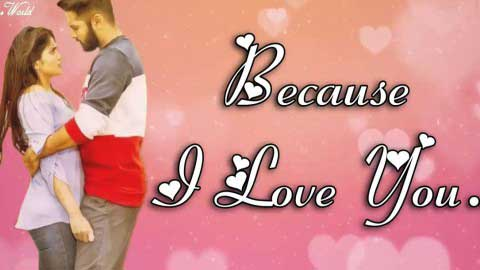 Romantic Couple Dialogue Status Telugu