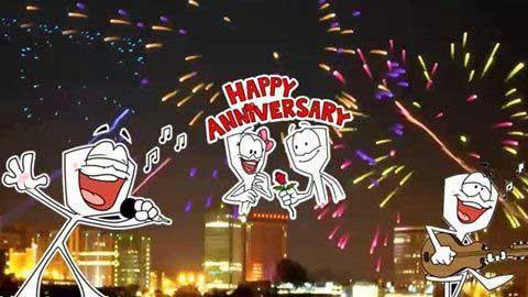 Happy Marriage Anniversary Hindi Song