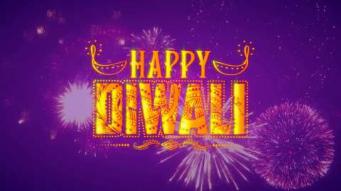 Happy Diwali Status Video Download With Wishes Quote