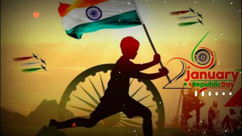 Happy Republic Day Status Download 26th January Special