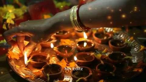 Mere Tumhare Sab Ke Liye Happy Diwali Status