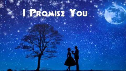 Deep Love Forever Promise Day