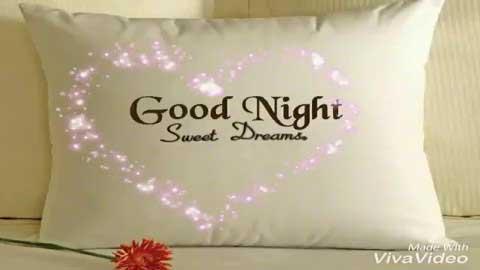 Good Night Shubhratri Hindi