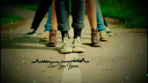 Tere Jaisa Yaar Kahan Love Of Friends