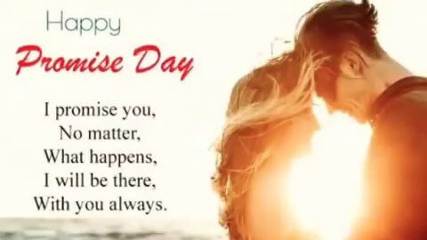 Beautiful Promise Quotes For Love Whatsapp Video In English