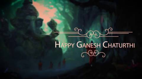 Best Ganesh Chaturthi Greeting