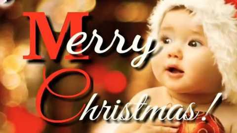 Baby Christmas Whatsapp Tamil