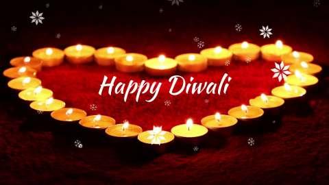 Wish You Happy Diwali Best Status For Diwali