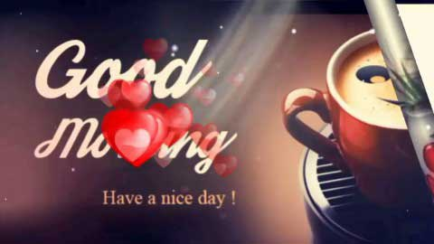 Good Morning - In English Images Download