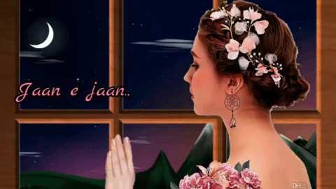 Chand Bhi Le Aaoon Jaan E Jaan