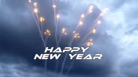 Happy New Year Airshow