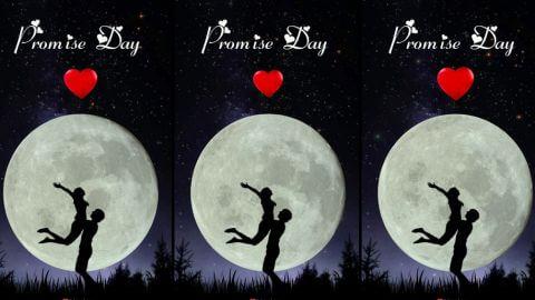 Best Promise Day Status 11 February New