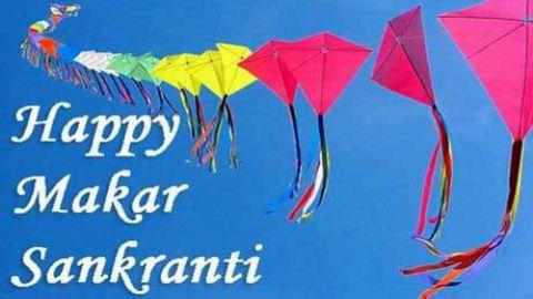 Happy Uttrayan Wish
