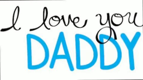 Love You Papa Fathers Day