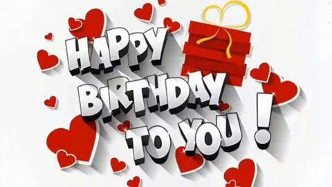 Happy Birthday To You Dear Papa Video Status For Facebook
