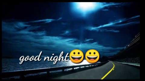 Good Night Sms Love Status Video In English