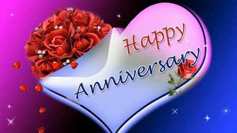Marriage Anniversary Quates Video Greetings