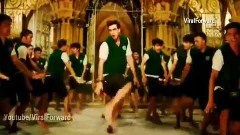 Navratri Funny Dance Ranbir Kapoor
