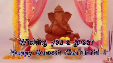 Jay Mangalmurti Ganesh Chaturthi
