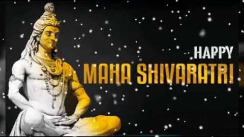 Mera Bhola He Bhandari Kare Nandi Ki Sawari Song