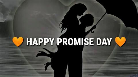 Most Beautiful Promise Day